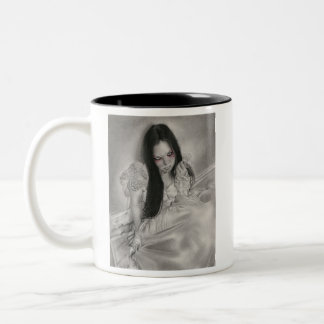 Ghost whisperer Cup