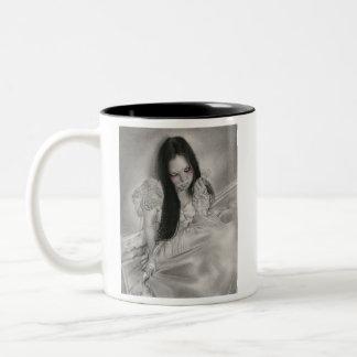 Ghost whisperer Cup Mug