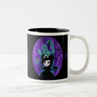 Ghost Will Follow You Home Coffee Mugs