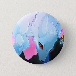 Ghost Wolf Button