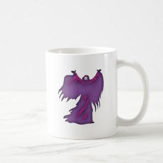 Ghost wraith coffee mug