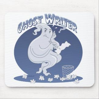 Ghost Writer mousepad