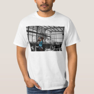 Ghost Yards T-Shirt