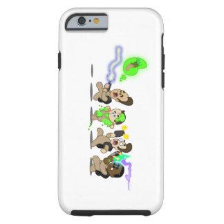 Ghostbustin Funda De iPhone 6 Tough