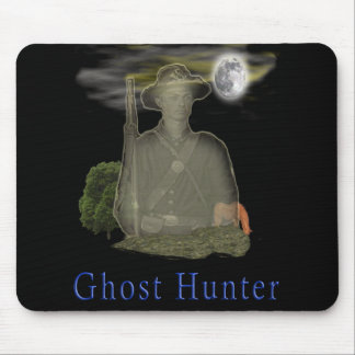 ghostehunterfinal mouse pad