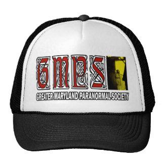 GHOSTGIRL TRUCKER HAT