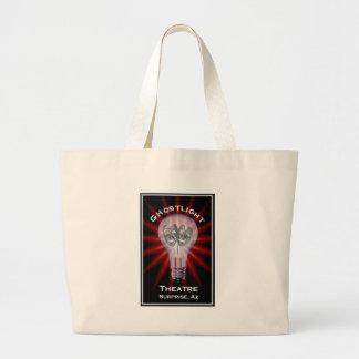 Ghostlight Logo Bag