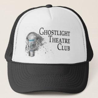 Ghostlight Logo Item Trucker Hat