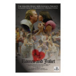 Ghostlight Romeo and Juliet Poster