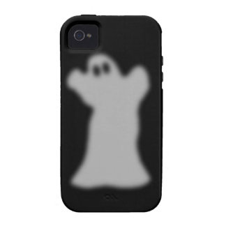 Ghostly iPhone 4 Case