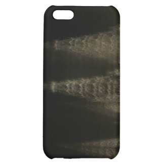 Ghostly cathedral case for iPhone 5C