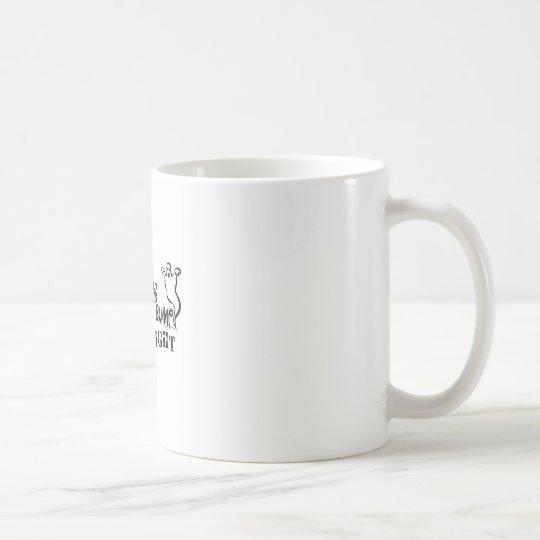 """""""Ghostly Fun"""" Coffee Mug"""