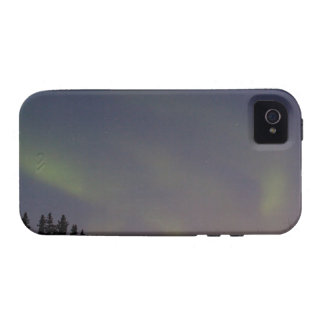 Ghostly Glow iPhone 4 Cover
