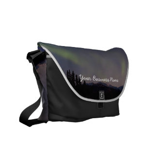 Ghostly Glow; Promotional Commuter Bags