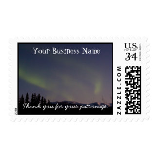 Ghostly Glow; Promotional Postage