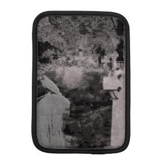 Ghostly Graveyard iPad Mini Sleeve