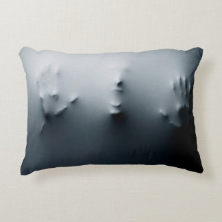 Ghostly Halloween pillow Ghostly halloween decor