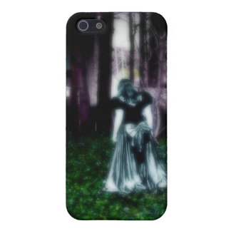 Ghostly iPhone 5/5S Cover