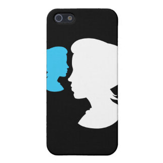Ghostly iPhone 5 Cover