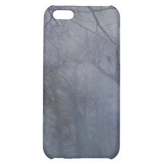 Ghostly Park iPhone 4/4s Case