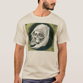 Ghostly Reaper T-Shirt
