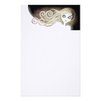 ghostly stationery