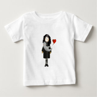 Ghostly Sweet Baby T-Shirt