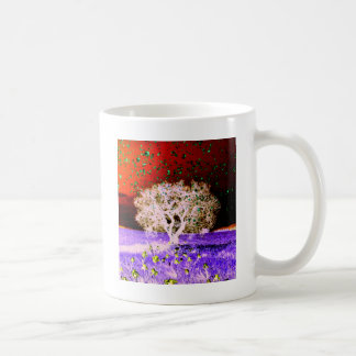 Ghostly Winds Original Digital Photograph Coffee Mug