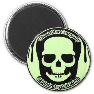 Ghostrider Magnet