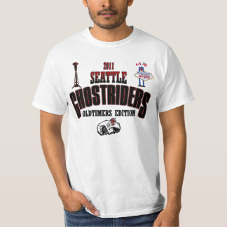 Ghostriders Oldtimers 2011 T-Shirt