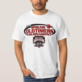 Ghostriders Tournament Shirt 2012