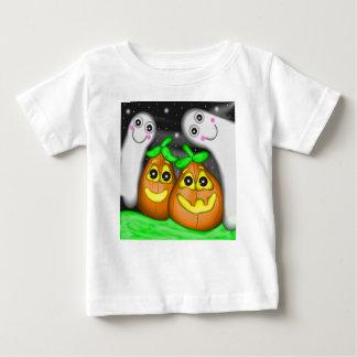 Ghosts and Pumpkin Pals T-Shirt