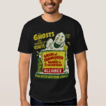 Ghosts Are Meeting At Midnite T-Shirt