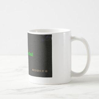 Ghosts Are Real! Coffee Mug
