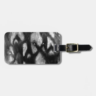 Ghosts Ascending Luggage Tag