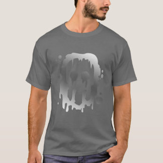 Ghosts Attack Logo T-Shirt
