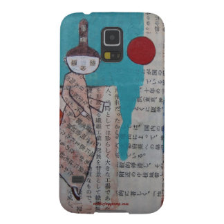 Ghosts Case-Mate Samsung Galaxy Nexus Barely There Galaxy S5 Case