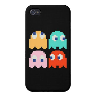 ghosts cases for iPhone 4