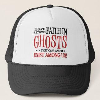 Ghosts Exist Trucker Hat