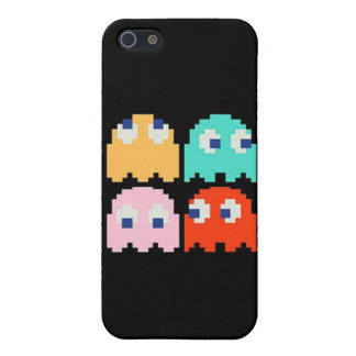 ghosts iPhone 5 cover