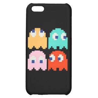 ghosts iPhone 5C case