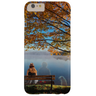 Ghosts of Love iPhone Case
