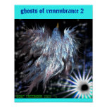 ghosts of remembrance 2 print