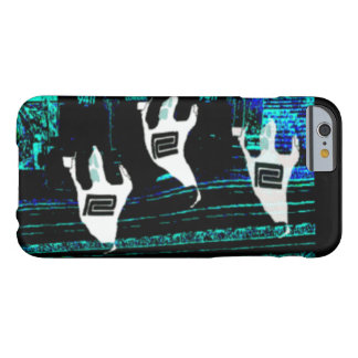 Ghosts of The Northeast Corridor Railroads Barely There iPhone 6 Case
