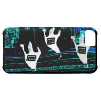 Ghosts of The Northeast Corridor Railroads Cover For iPhone 5C