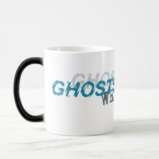 GHOSTS Revealed Mug