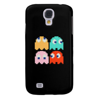 ghosts samsung galaxy s4 covers