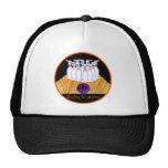 Ghosts Trucker Hat