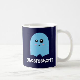 Ghostyshorts Coffee Mug