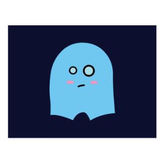 Ghostyshorts Postales